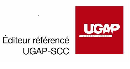 Logo UGAP-SCC