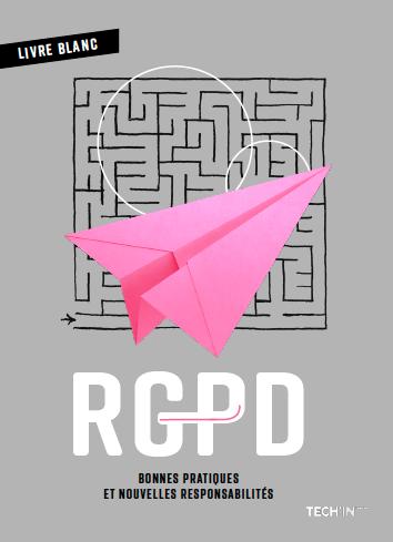 Livre blanc RGPD Techin