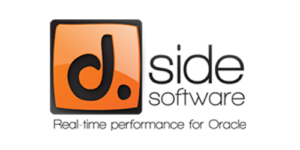 D side software logo