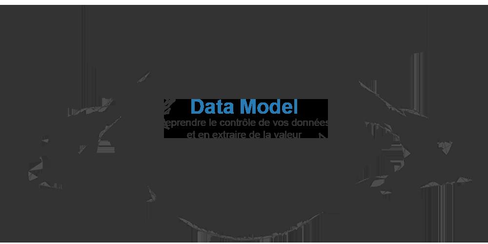 Globe - data model