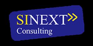Sinext logo
